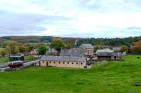 Beamish Open Air Museum - County Durham 28 October 2016